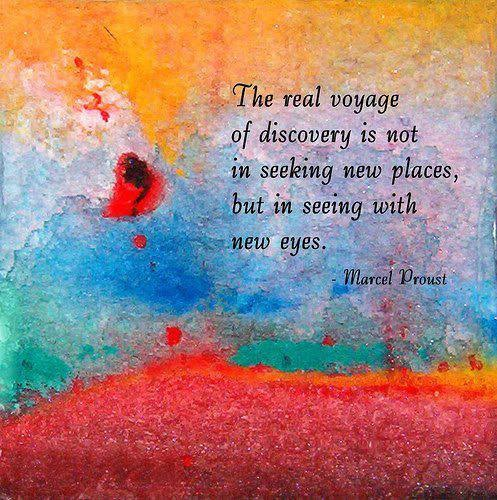 Quote by Marcel Proust